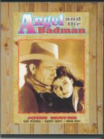 The Angel and the Badman (1947) DVD On Demand