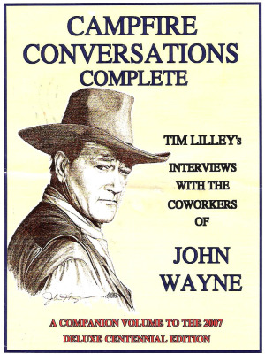 Campfire Conversations Complete - Companion volume to the 2007 Deluxe Centennial Edition