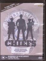 Chiefs (1983) DVD Mini-Series On Demand