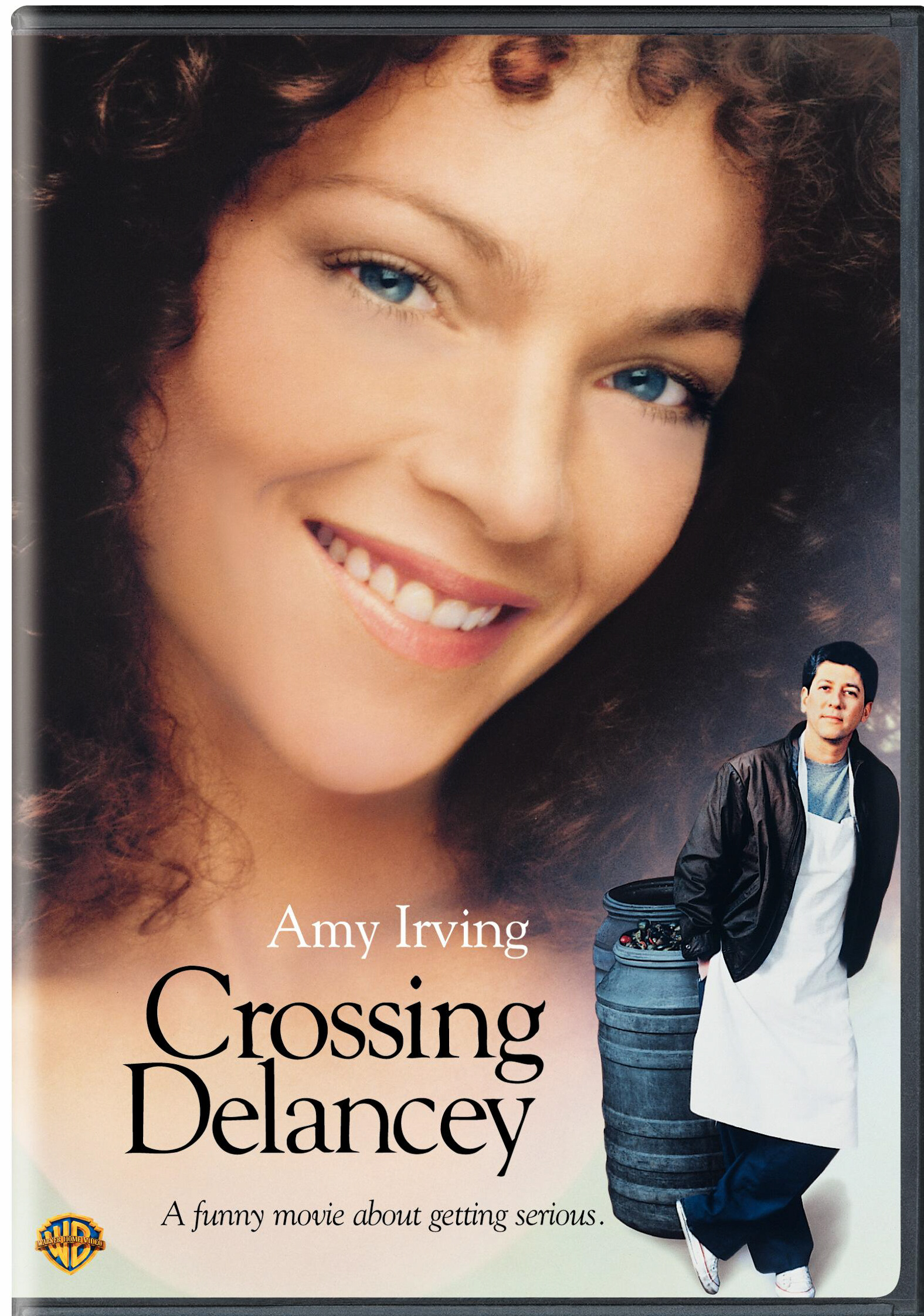copalis crossing jewish single women Crossing delancey (1988) on imdb irving's performance and character epitomize the thirty-something single new york working woman trying an unmarried jewish.