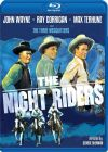 Night Riders Blu-Ray