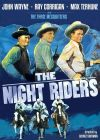Night Riders DVD
