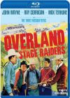 Overland Stage Raiders Blu-Ray