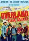 Overland Stage Raiders DVD