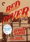 Red River Blu-Ray - Criterion Dual Format Blu-Ray and DVD