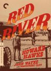 Red River DVD - Criterion