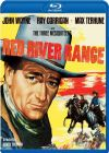 Red River Range Blu-Ray