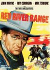 Red River Range DVD