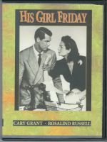 His Girl Friday (1940) DVD On Demand
