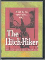 The Hitch-Hiker (1953) DVD On Demand