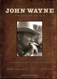 John Wayne: The Genuine Article