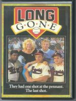 Long Gone (1987) DVD On Demand