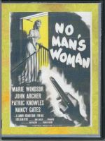 No Man's Woman (1955) DVD On Demand