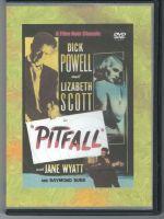 Pitfall (1948) DVD On Demand