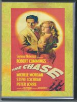 The Chase (1946) DVD On Demand
