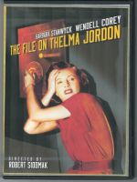 The File on Thelma Jordon (1950) DVD On Demand