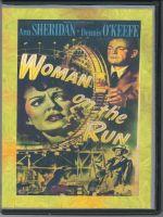 Woman On The Run (1950) DVD On Demand